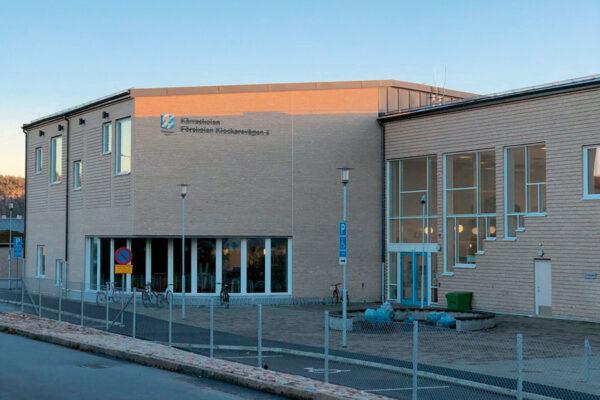 Göteborg | Kärraskolan