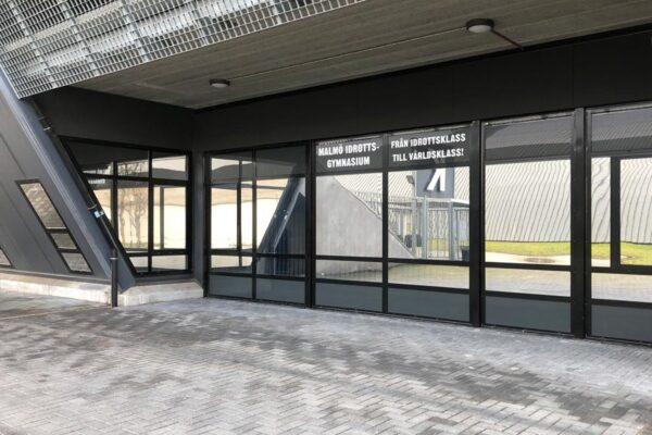 Malmö Idrottsgymnasium