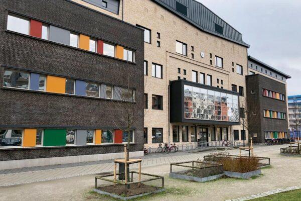 Malmö | Stapelbäddsskolan
