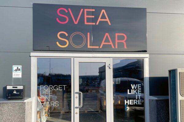 Helsingborg | Svea Solar