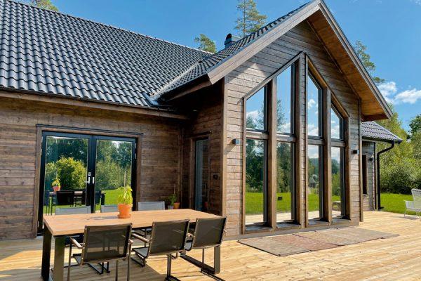 Alingsås   Privat villa