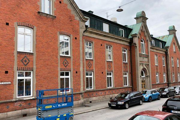 Karlskrona   Region Blekinge