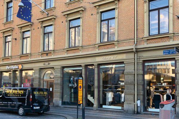 Göteborg   Gant