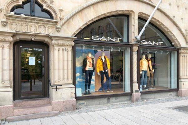 Lund | Gant