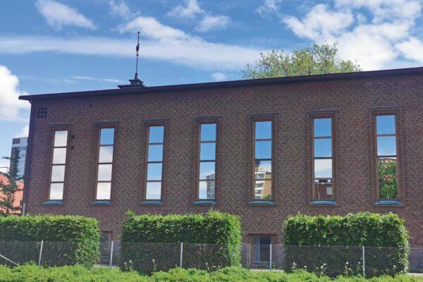 Malmö | Heliga Trefaldighetskyrkan