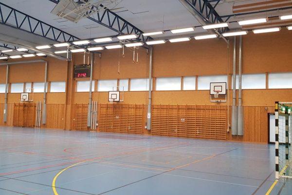Helsingborg | Högastensskolan