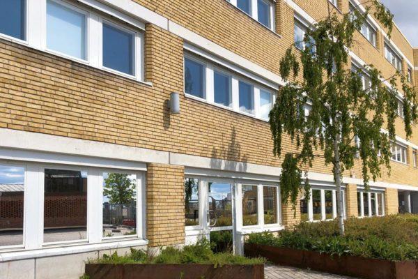 Sundbyberg | Internationella Engelska Skolan
