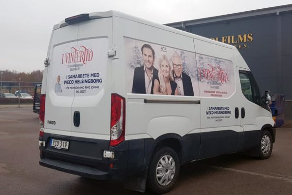 Helsingborg | IVECO