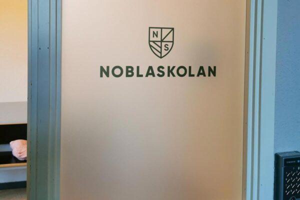Helsingborg | Noblaskolan