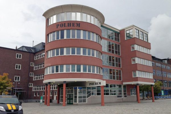 Göteborg | Polhemsgymnasiet
