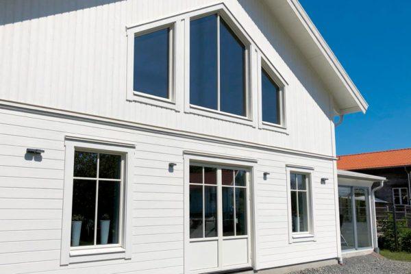 Björkö | Privat villa