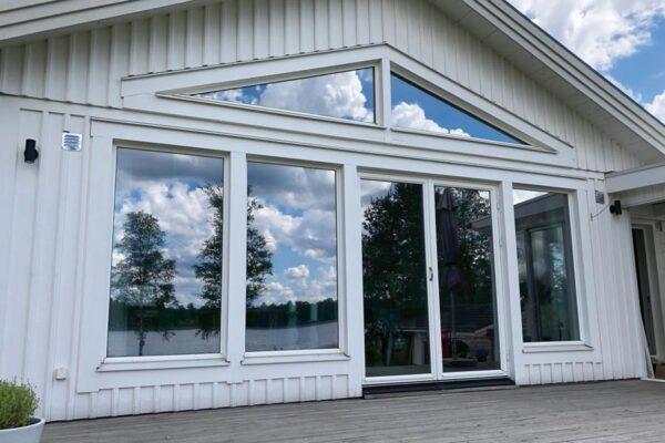 Nässjö | Privat villa