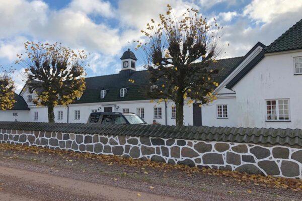 Höör | Pugerups Gård