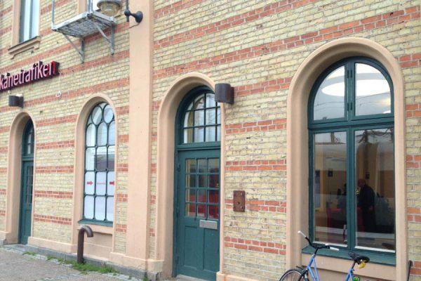 Kristianstad | Skånetrafiken