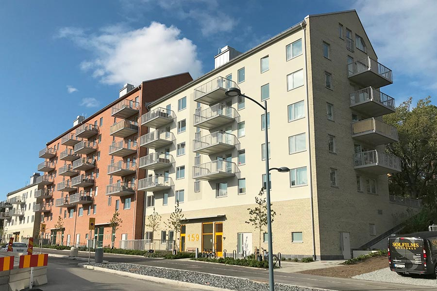 solfilm stockholm