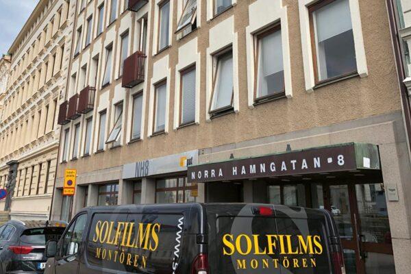 Göteborg | Socialförvaltningen