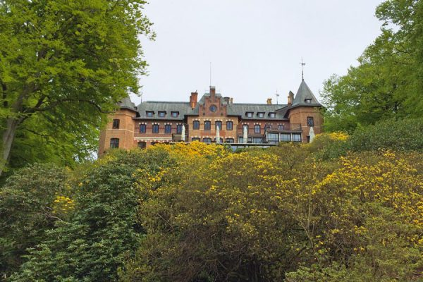 Helsingborg | Sofiero slott
