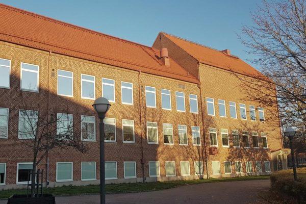 Halmstad | Sturegymnasiet