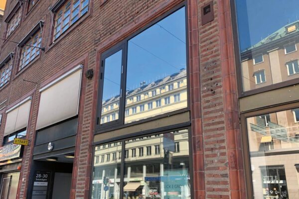 Stockholm | Mcare