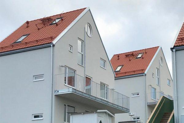Vällingby |  Lägenheter