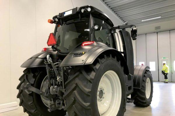 Helsingborg | Valtra traktor