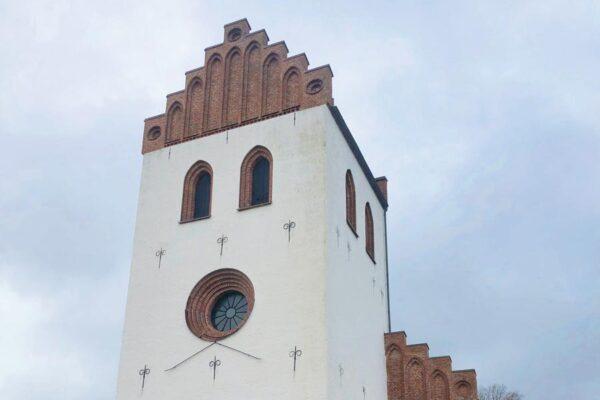 Klippan | Vedby kyrka