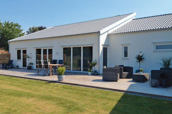 Halmstad | Privat villa
