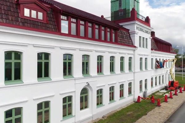 Landskrona | Weibullsholm